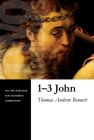 1-3 John (Two Horizons New Testament Commentary) Cover Image