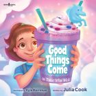 Good Things Come to Those Who Wait Cover Image