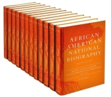 African American National Biography: 12-Volume Set (African American History Reference) Cover Image