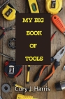 My Big Book of Tools Cover Image