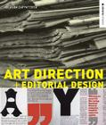 Art Direction and Editorial Design Cover Image