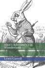 Alice's Adventure's in Wonderland Cover Image