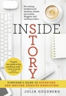Inside Story: Everyone's Guide to Reporting and Writing Creative Nonfiction Cover Image