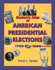 Students Atlas of American Presidential Elections Cover Image