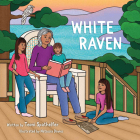 White Raven Cover Image