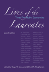 Lives of the Laureates, Seventh Edition: Thirty-Two Nobel Economists Cover Image