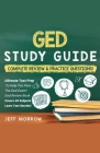 GED] ]Study] ]Guide ]Practice] ]Questions] ]Edition] ]& ]Complete] ]Review] ]Edition Cover Image