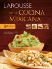 Larousse de la Cocina Mexicana Cover Image