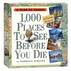 1,000 Places to See Before You Die Page-A-Day Calendar 2011 Cover Image