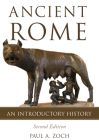 Ancient Rome: An Introductory History Cover Image