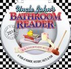 Uncle John's Bathroom Reader 2014 Calendar Cover Image