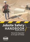 NAHB Jobsite Safety Handbook, English-Spanish, Fourth Edition Cover Image
