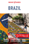 Insight Guides Brazil (Travel Guide with Free Ebook) Cover Image