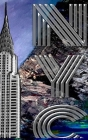 Iconic Chrysler Building New York City Sir Michael Artist Drawing Writing journal Cover Image