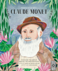 Portrait of an Artist: Claude Monet: Discover the Artist Behind the Masterpieces Cover Image