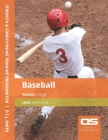 DS Performance - Strength & Conditioning Training Program for Baseball, Strength, Intermediate Cover Image