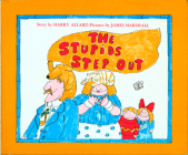 The Stupids Step Out Cover Image