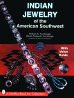 Indian Jewelry of the American Southwest Cover Image