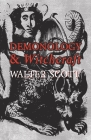 Demonology and Witchcraft Cover Image