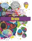 Discovery Real Life Sticker Book: Brain Activity Book (Discovery Real Life Sticker Books) Cover Image