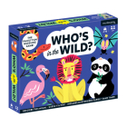 Game Who's in the Wild Cover Image