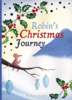 Robin's Christmas Journey Cover Image