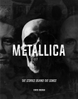 Metallica (Stories Behind the Songs) Cover Image