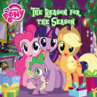 My Little Pony: The Reason for the Season Cover Image