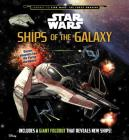 Star Wars: Ships of the Galaxy Cover Image