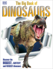 The Big Book of Dinosaurs Cover Image
