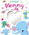 Peekaboo! Mommy and Me Cover Image