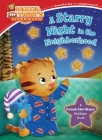 A Starry Night in the Neighborhood: A Count-the-Stars Bedtime Book (Daniel Tiger's Neighborhood) Cover Image