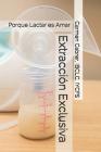 Extracción Exclusiva: Porque Lactar es Amar Cover Image