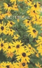 Notebook: daisies daisy yellow flowers floral blossom bunch Cover Image
