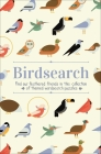 Birdsearch Wordsearch Puzzles: Find Our Feathered Friends in This Collection of Themed Wordsearch Puzzles Cover Image