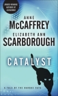 Catalyst: A Tale of the Barque Cats (A Tale of Barque Cats #1) Cover Image