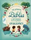 Mi Primera Biblia Y MIS Primeras Oraciones Cover Image