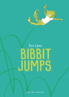 Bibbit Jumps Cover Image