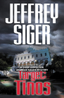 Target: Tinos (Chief Inspector Andreas Kaldis #4) Cover Image