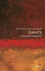 Dante: A Very Short Introduction (Very Short Introductions) Cover Image