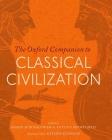 The Oxford Companion to Classical Civilization (Oxford Companions) Cover Image