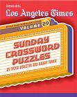 Los Angeles Times Sunday Crossword Puzzles, Volume 29 Cover Image