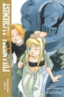 Fullmetal Alchemist: A New Beginning (Fullmetal Alchemist (Novel) #6) Cover Image