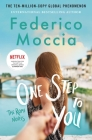 One Step to You (The Rome Novels #1) Cover Image