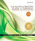 The Allyn & Bacon Guide to Writing Cover Image