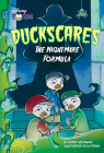 Duckscares: The Nightmare Formula (Disney's Spooky Zone) Cover Image