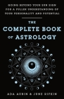 The Complete Book of Astrology Cover Image