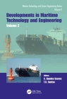 Maritime Technology and Engineering 5 Volume 2: Proceedings of the 5th International Conference on Maritime Technology and Engineering (Martech 2020), Cover Image