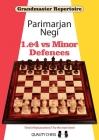 1.E4 Vs Minor Defences (Grandmaster Repertoire) Cover Image