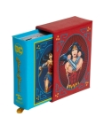 DC Comics: Wonder Woman (Tiny Book): Wisdom Through the Ages Cover Image